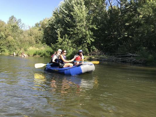 Fishing the Boise River, Idaho | HubPages